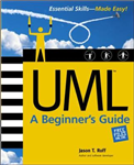 UML: A Beginner\'s Guide
