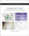 Spreadsheet Tools for Engineers Using Excel  (R) 2007