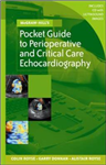 McGraw-Hill\'s Pocket Guide to Perioperative and Critical Care Echocardiography