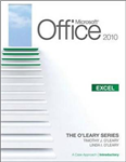 Microsoft (R) Office Excel 2010: A Case Approach, Introductory