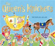 Queen's Knickers