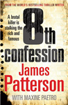 8th Confession: (Women\'s Murder Club 8)