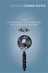 Adventures and Memoirs of Sherlock Holmes