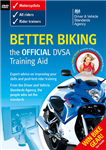 Better Biking: The Official DSA Training Aid