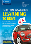 official DSA guide to learning to drive