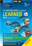 The Official DVSA Complete Learner Driver Pack: 2016
