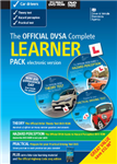 The Official DVSA complete learner driver pack [electronic version]