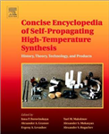 Concise Encyclopedia of Self-Propagating High-Temperature Sy