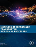 Modeling of Microscale Transport in Biological Processes