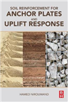 Soil Reinforcement for Anchor Plates and Uplift Response