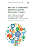 Role of Information Professionals in the Knowledge Economy