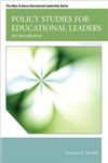 Policy Studies for Educational Leaders: An Introduction