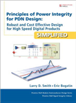 Principles of Power Integrity for PDN Design - Simplified