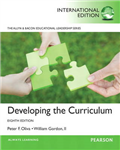 Developing the Curriculum: International Edition