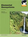 Elemental Geosystems: International Edition