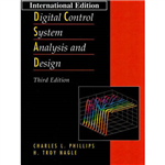 Digital Control System Analysis and Design: International Edition