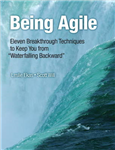 Being Agile: Eleven Breakthrough Techniques to Keep You from