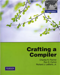 Crafting A Compiler: Global Edition
