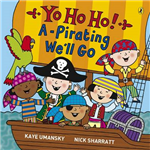 Yo Ho Ho! A-Pirating We'll Go