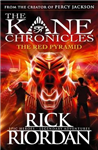Red Pyramid The Kane Chronicles Book 1