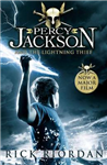 Percy Jackson and the Lightning Thief Film Tie-in