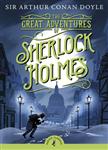 Great Adventures of Sherlock Holmes