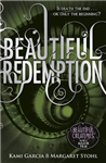 Beautiful Redemption Book 4