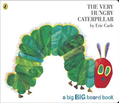 Very Hungry Caterpillar Big Board Book