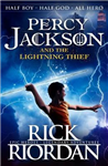 Percy Jackson and the Lightning Thief Book 1