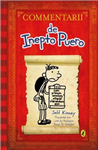 Commentarii de Inepto Puero (Diary of a Wimpy Kid Latin edit