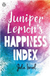 Juniper Lemon\'s Happiness Index