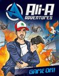 Ali-A Adventures