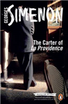 The Carter of \'La Providence\': Inspector Maigret #4