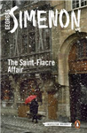 The Saint-Fiacre Affair: Inspector Maigret #13