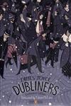 Dubliners: Penguin Classics Deluxe Edition