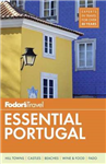 Fodor\'s Essential Portugal