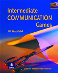 Intermediate Communication Games Teachers Resource Book