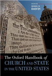 Oxford Handbook of Church and State in the United States