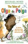 Tales of Olga Da Polga