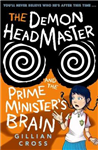 Demon Headmaster and the Prime Minister's Brain