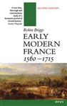 Early Modern France 1560-1715