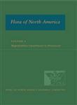 FNA: Volume 6: Magnoliophyta: Cucurbitaceae to Droserceae