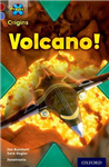Project X Origins: Dark Red Book Band, Oxford Level 17: Extreme: Volcano!
