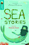 Oxford Reading Tree TreeTops Greatest Stories: Oxford Level 9: Sea Stories