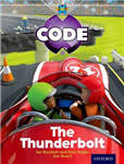 Project X Code: Wild the Thunderbolt