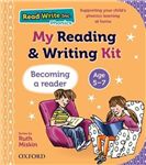 Read Write Inc.: My Reading and Writing Kit