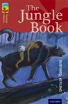Oxford Reading Tree TreeTops Classics: Level 15: The Jungle