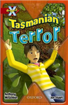 Project X: Y6 Red Band: Unexplained Cluster: Tasmanian Terror