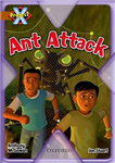 Project X: Brown: Conflict: Ant Attack