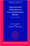 Experimental Techniques in Low-Temperature Physics: Fourth Edition